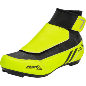 Red Cycling Products Road Winter I Shoes neon yellow